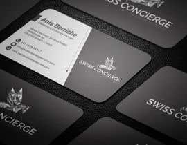 #87 for Design some Luxury Business Cards af smartghart