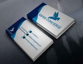 #170 for Design some Luxury Business Cards af ArmishC