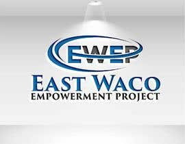 #124 for LOGO for East Waco Empowerment Project by mindreader656871