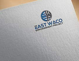 #23 for LOGO for East Waco Empowerment Project by Djlal346
