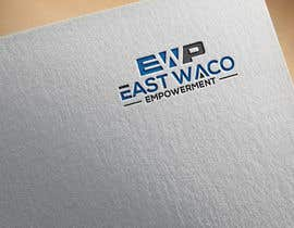 #27 for LOGO for East Waco Empowerment Project by Djlal346