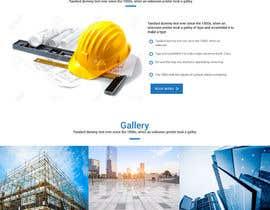 #47 for Design and Build a Website (NickH) by devboysteam
