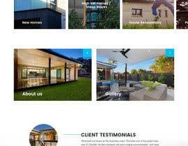 #43 for Design and Build a Website (NickH) by syrwebdevelopmen
