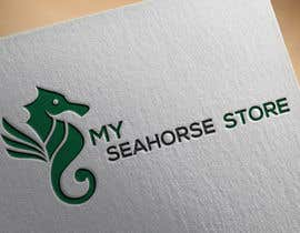 #13 for Seahorse Mart Logo Design by nehaakther03