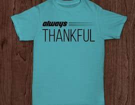 #123 for T-shirt design 4 by bulbulahmed5222
