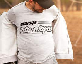 #125 for T-shirt design 4 by bulbulahmed5222