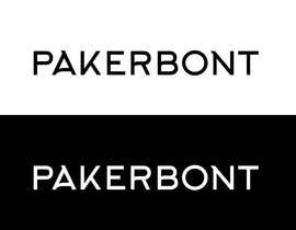 #4 for Design me a logo for my Italian handmade shoe online store/website called: PAKER BONT af ibrahimessam56