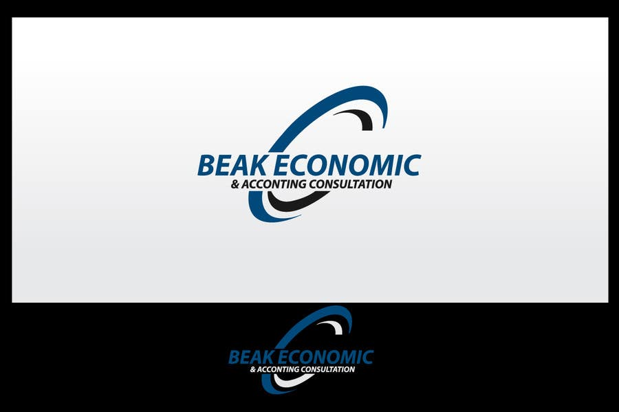 Proposition n°134 du concours Re-Design a Logo for economic & accounting consultation company