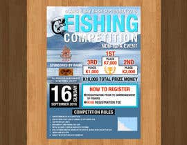 #47 for Design a competition flyer by webcreadia