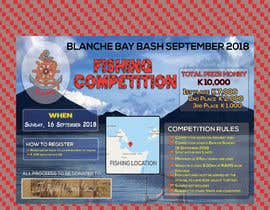 #52 for Design a competition flyer by KhaledMilky