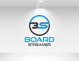 #8 για Logo for Board Game streaming από omardesigner87