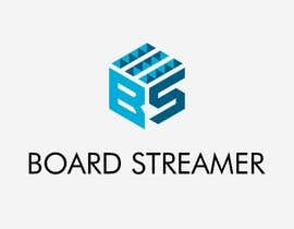 #25 για Logo for Board Game streaming από Lissakitty