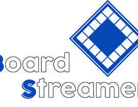 #20 για Logo for Board Game streaming από kai552