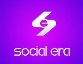 #227 cho Design a Logo for Social Era bởi kringor