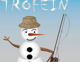 #7 for i have selling hookbaits our web site name is / www.trofein.com in  tactics has one rig wich is the name snow man rig and i need make my web pages maskot / logo Snowman rig  i like the OLAF character from the 2013 animated film Frozen by sayannandi41