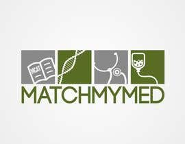 #31 para Logo Design for Match My Med por dyv