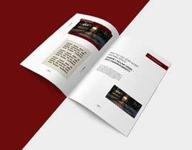 Nro 6 kilpailuun Information brochure redesigned käyttäjältä Viclates