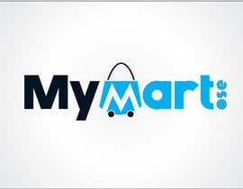 #160 for Create a logo for Mymart.se by chayamridha