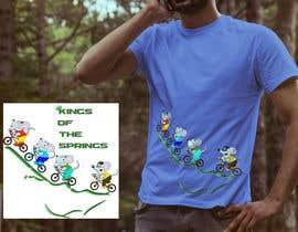 AnaGocheva tarafından We are looking for a unique T Shirt designer için no 8