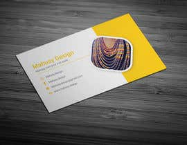#98 cho Business card for Mahusy.Design bởi imransikder239