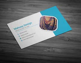 #99 cho Business card for Mahusy.Design bởi imransikder239