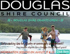 #2 for Douglas Shire Council Digital AD by Pacific2390