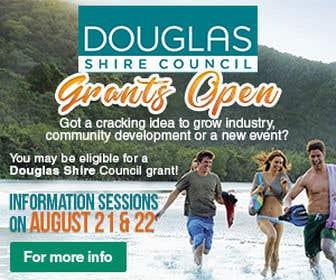İzleyenin görüntüsü                             Douglas Shire Council Digital AD