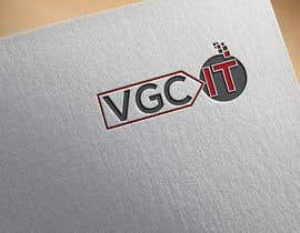 #425 for VGCIT Logo af glancedesign202
