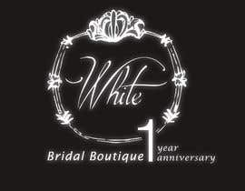#2 for Upgrade the logo of a bridal boutique by MoTreXx