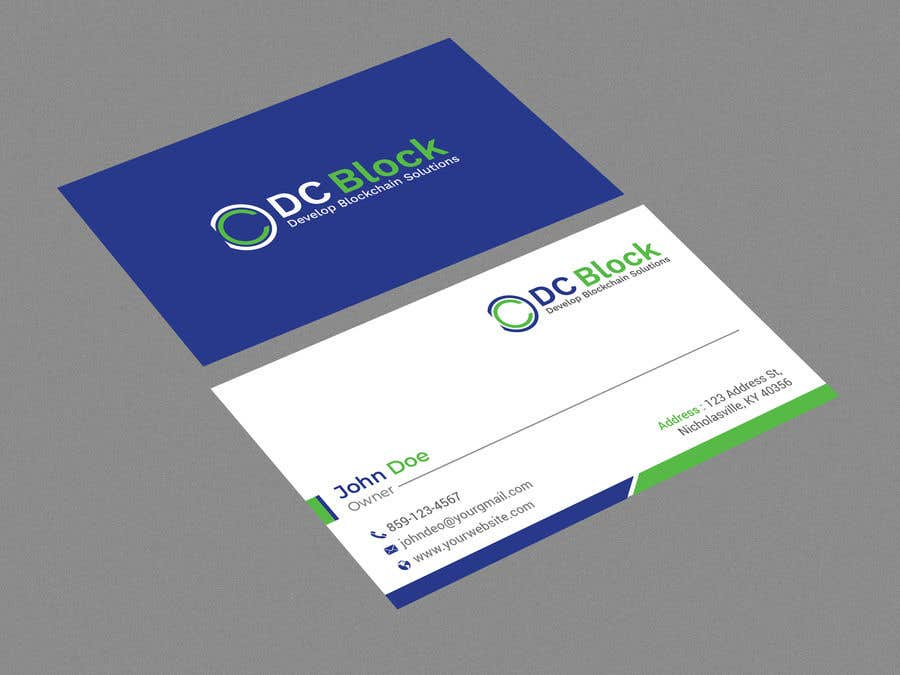 Contest Entry #64 for Looking for a Logo, Business card, Letterhead