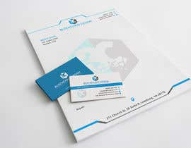 #116 untuk Looking for a Logo, Business card, Letterhead oleh Monirjoy