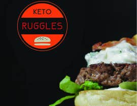 #32 pёr Keto Ruggles - Bakery Logo nga safoyanislamjoha