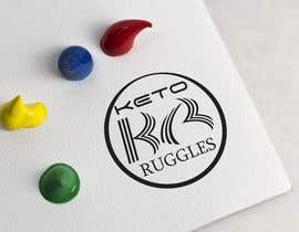 #81 for Keto Ruggles - Bakery Logo by BDSEO