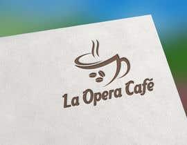#166 pёr logo for a coffeehouse nga nbegum941