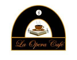 #230 for logo for a coffeehouse by neetamjk