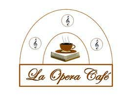 #232 for logo for a coffeehouse by neetamjk