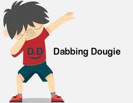 #8 pёr Create a Logo - Dabbing Dougie nga burrhanimran