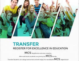 #53 for TRANSFER? Register for Excellence in Education af Arun198011