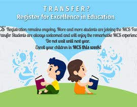 #65 for TRANSFER? Register for Excellence in Education af Polsmurad