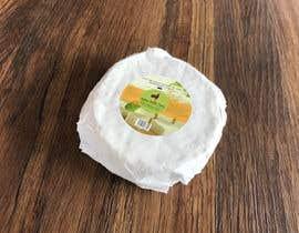 #15 para Box for white goat cheese por mfyad