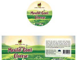 #17 para Box for white goat cheese por anshalahmed17
