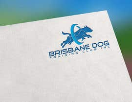 #19 for Design a Logo for our club Brisbane Dog Training Club Inc af imranshorony