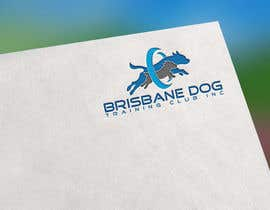 #88 for Design a Logo for our club Brisbane Dog Training Club Inc af imranshorony