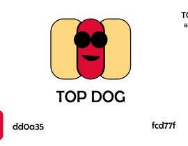 #3 cho Build me a Logo design for a hot dog store. bởi AhmedNasr20