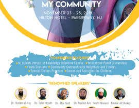 #31 for Beautiful, Professional Flyer for an Annual Conference by touqahmad22