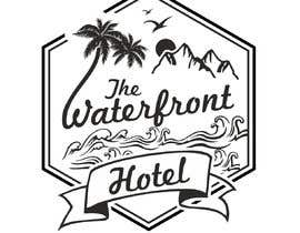 """#64 for Create a logo for """"The Waterfront Hotel"""" by mayurbarasara"""