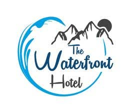 "#65 cho Create a logo for ""The Waterfront Hotel"" bởi mayurbarasara"