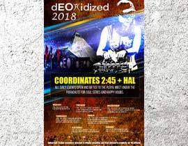 saifulalam1704 tarafından Outdoor Banner for Burning Man Festival için no 302