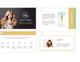 #1 for Pitch Deck designs by creativeandreea