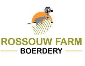 #149 cho Africa Farm Logo bởi Kalounayes